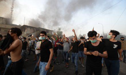 دو ماه جنبش اعتراضی در عراق