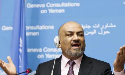 وزیر امور خارجه یمن :اظهارات دلجویانه گریفیتس رفتار شورشیان را توجیه می کند
