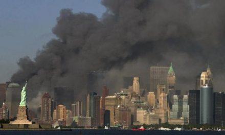 تشخیص هویت قربانیان ۱۱ سپتامبر با تکنولوژی جدید