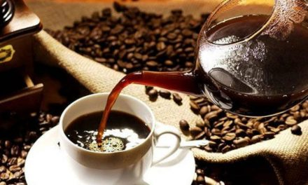 مسابقه چشیدن در مصر به مناسبت روز جهانی قهوه