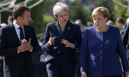 اروپا درصدد دورزدن تحریم علیه ایران