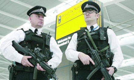 ده سال زندان برای بازگشتی های جهادی به انگلیس