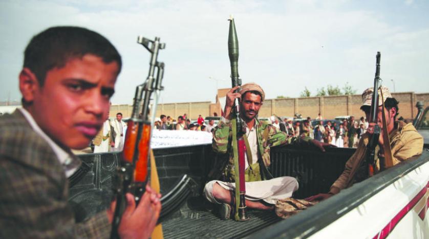 ۱۰۰ شهروند یمنی قربانی حملات شبه نظامیان حوثی در جنوب حدیده