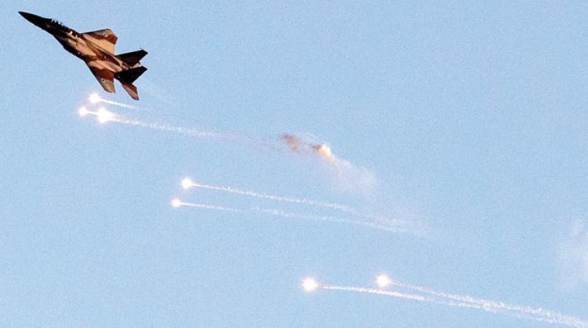 اسرائیل بیش از ۲۰۰ حمله علیه سوریه انجام داده است