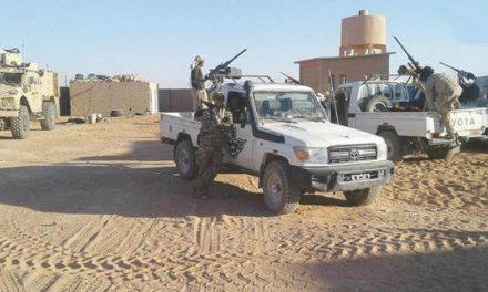 آغاز حمله نهایی برای پاکسازی داعش از سوریه
