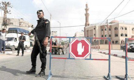مصر: عناصر وابسته به داعش در سوریه و لیبی آموزش نظامی دیدهاند