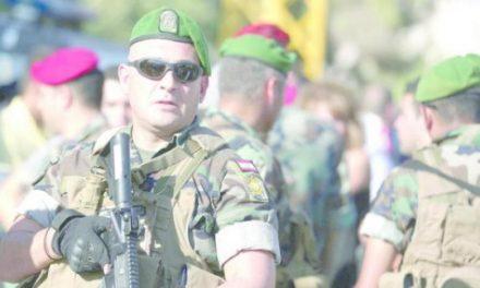 لبنان نقشه داعش برای مسموم کردن آب شرب ارتش را خنثی کرد