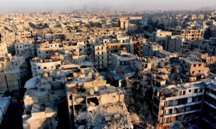 سهمخواهی شرکتهای روسی و ایرانی در بازسازی سوری