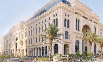 شرکت ایلاف» حامی اصلی بخش گردشگری سعودی