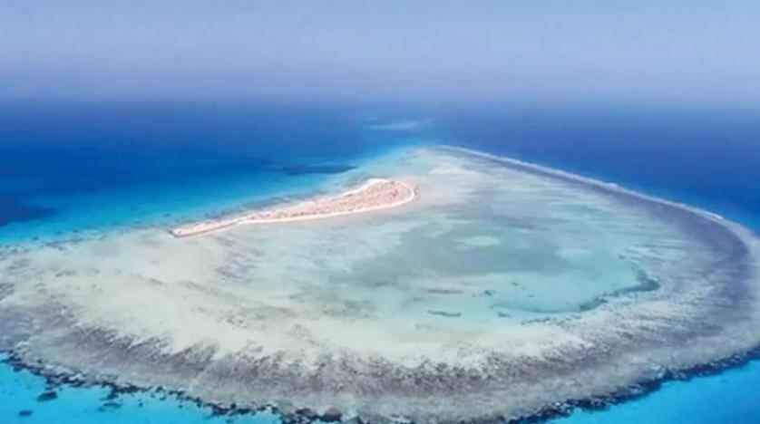 آغاز به کار پروژه عظیم گردشگری سعودی در دریای سرخ
