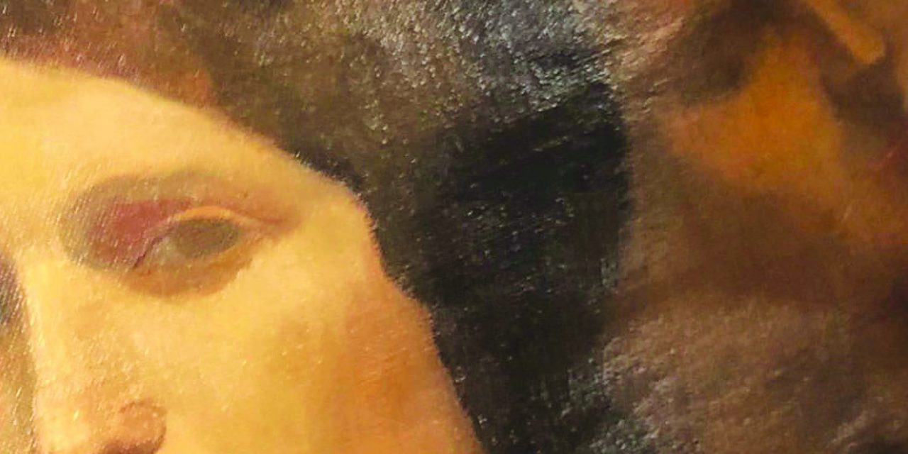 کشف سه تابلوی جدید جبران خلیل جبران ۸۷ سال پس از مرگش