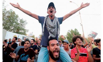 ۱۵ سازمان حقوق بشری بازداشت فعالان بصره را محکوم کردند
