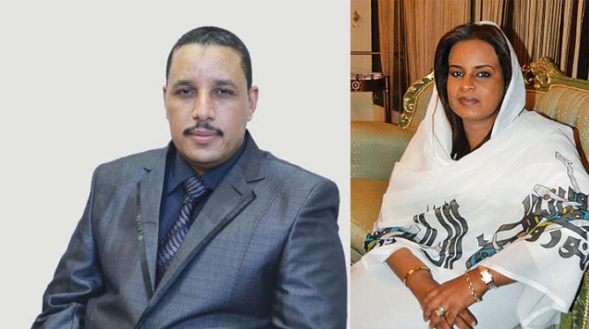 ازدواج دو وزیر در سودان موج انتقاد لیبرالها را در پی داشت