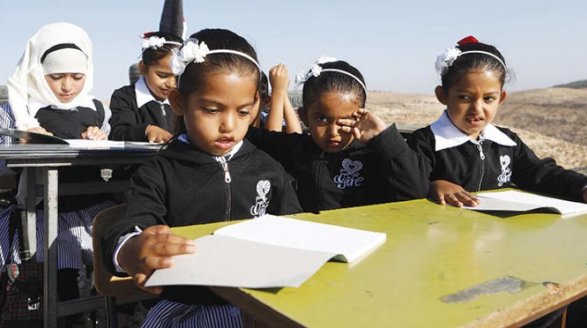 سال تحصیلی با مشق گرانی، جنگ و حوادث طبیعی در کشورهای عربی
