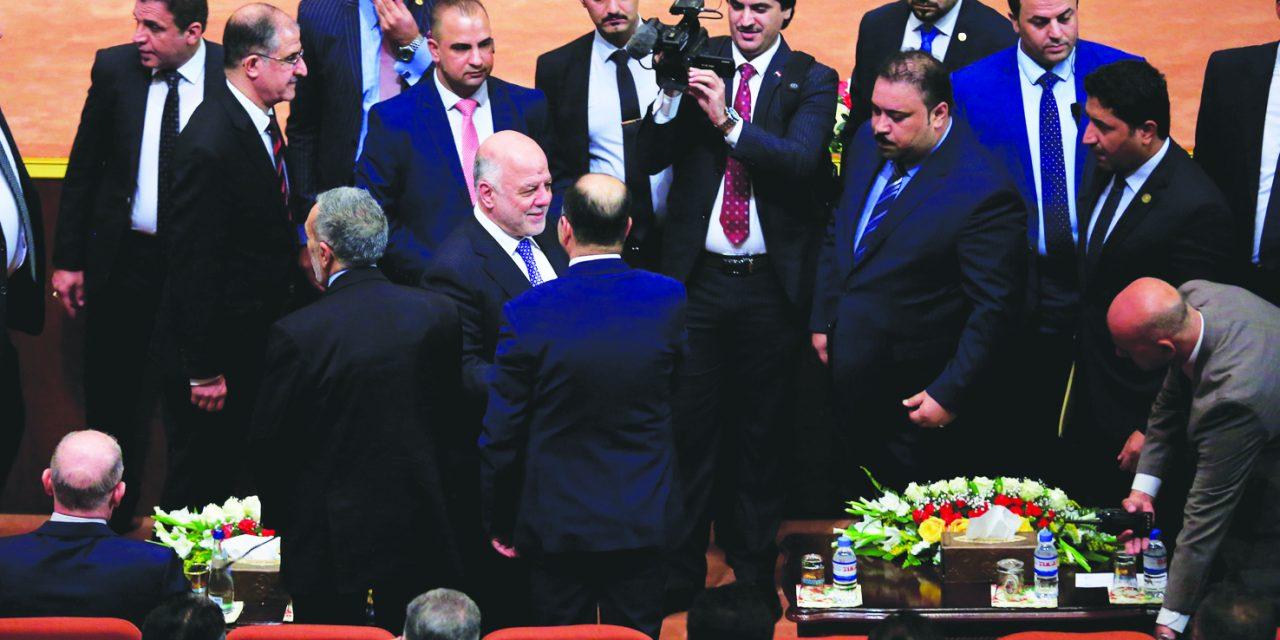 سنگاندازی ایران و آمریکا در مسیر انتخاب نخستوزیر عراق