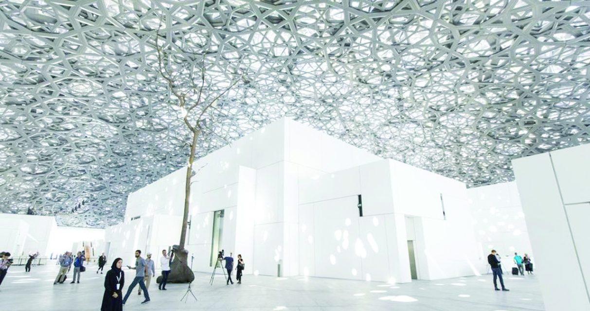 موزه «لوور ابوظبی» ۴ نمایشگاه هنری جهانی برگزار میکند