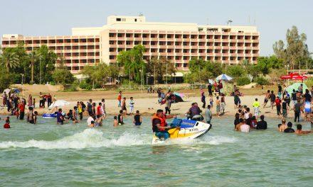 شهر توریستی «حبانیه» در انتظار بازگشت به دوران طلایی