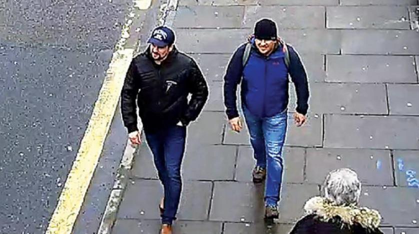 """بریتانیا میگوید برای حادثه سالزبری """"ادله روشن"""" دارد.. روسیه اما این """"اکاذیب"""" را رد میکند"""