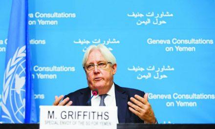 کارشکنی حوثیها مذاکرات صلح ژنو را به تاخیر انداخت