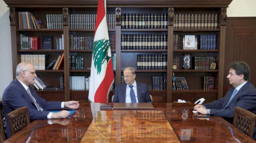 تحرک سیاسی برای پایان بحران اقتصادی در لبنان