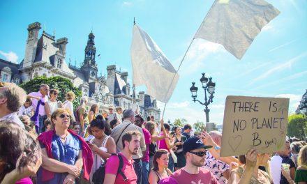 راهپیمایی زیست محیطی جهانی برگزار می شود