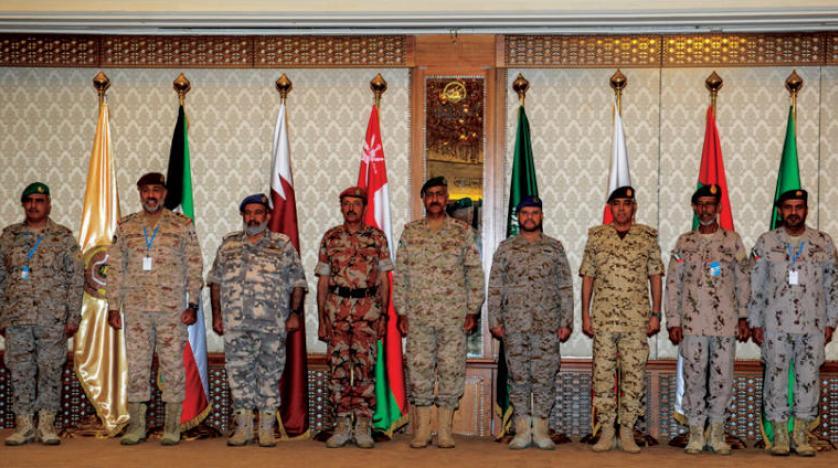 فرماندهان ارتش کشورهای خلیج به دنبال همکاری نظامی مشترک هستند