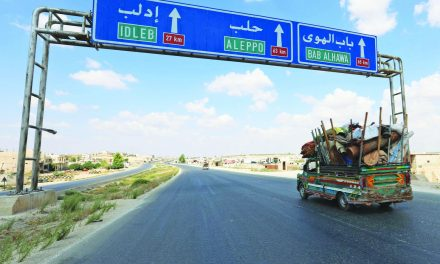 سه گزینه مطرح در شمال سوریه؛ روسیه به دنبال دست یابی به ادلب تا پایان سال