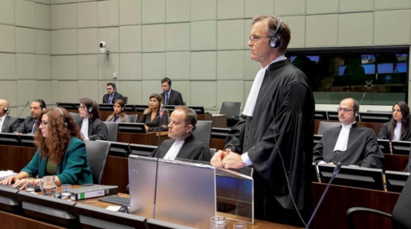 رسیدگی به دفاعیات متهمین در دادگاه بین المللی ترور رفیق حریری