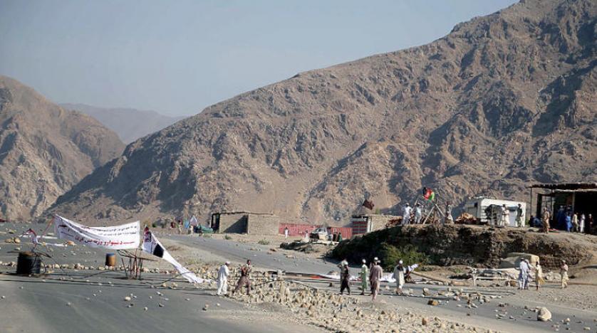 دو حمله هوایی در افغانستان چندین کشته برجای گذاشت