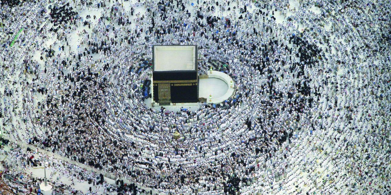 پادشاهی عربی سعودی: پیشبینی ورود ۸٫۵ میلیون عمرهگذار