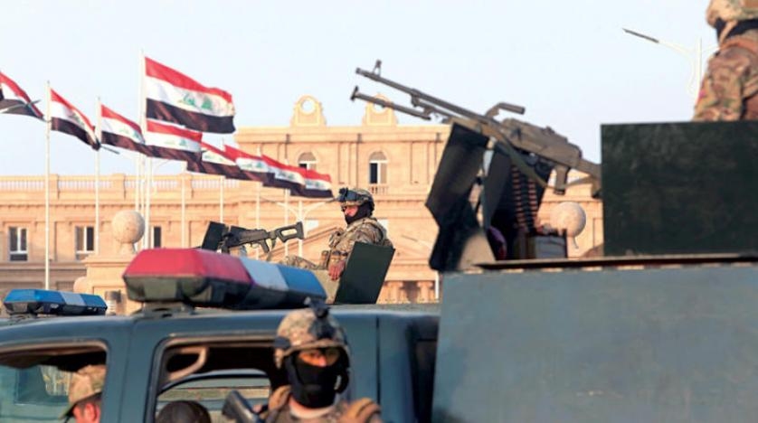 تلاش برای انتخاب کاندیداهای توافقی ریاست جمهوری و نخست وزیری عراق