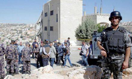 حکم زندان برای مروجین داعش در اردن