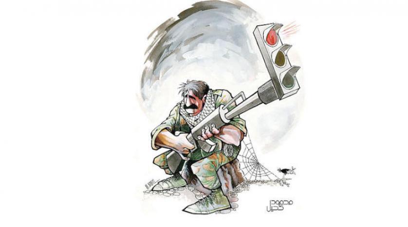 هنر کاریکاتور در مطبوعات… فضایی برای کشیدن ناگفتنیها