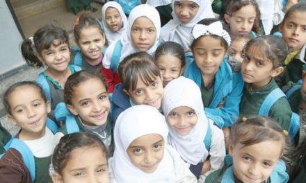 یونیسف: کمکهای سعودی نیازهای اساسی کودکان یمنی را برآورده کرد