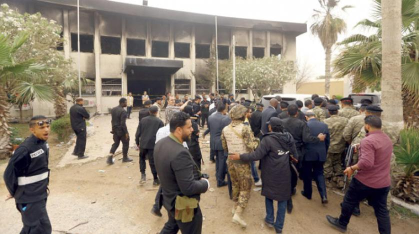 سرنوشت مبهم انتخابات لیبی در سایه نا آرامیهای پایتخت
