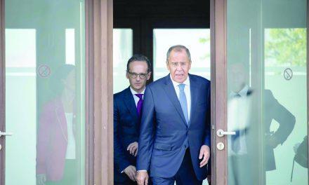 نگاهها به سوی دیدار پوتین و اردوغان … تاکید لاوروف بر ادامه هماهنگی با آنکارا
