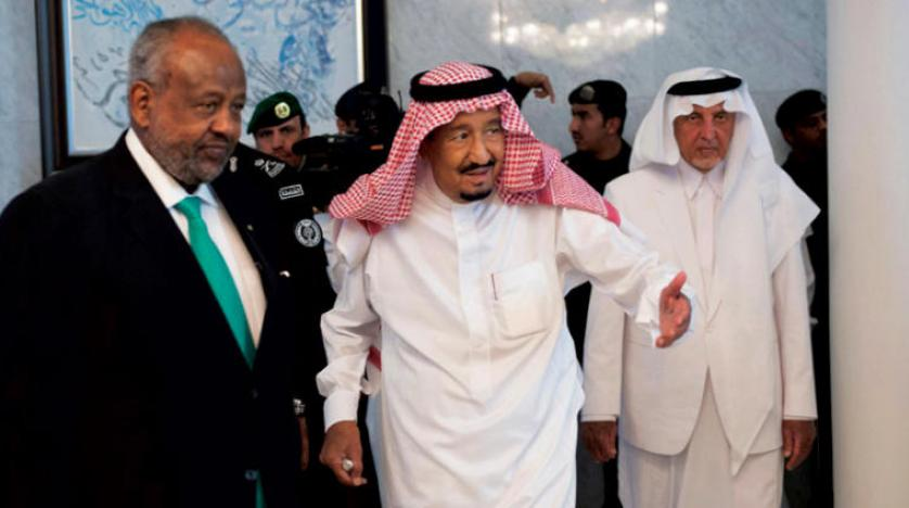 سعودی؛ محور دیپلماسی صلح