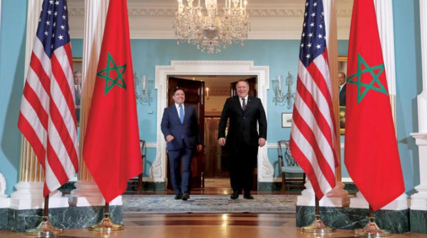مراکش برای جلوگیری از نفوذ آسیبزای ایران با واشنگتن همکاری میکند