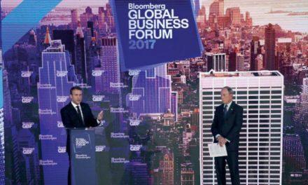 «نشست بلومبرگ ۲۰۱۸» به چالشهای تجارت جهانی میپردازد