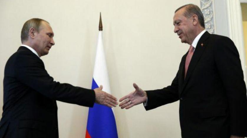 اختصاصی «الشرق الاوسط»: متن توافقنامه روسیه و ترکیه درباره ادلب