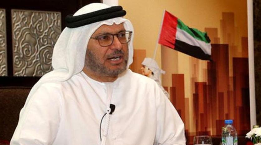 تاکید امارات بر حضور کشورهای خلیج در پیمان مورد نظر واشنگتن با تهران