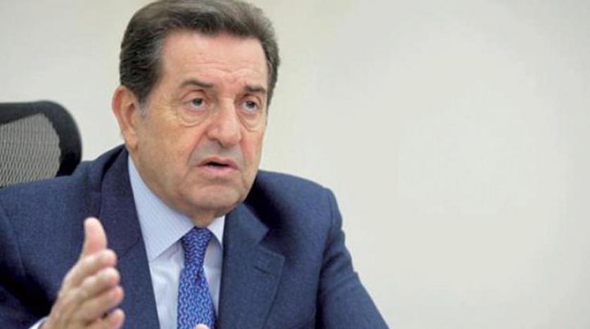 بطرس حرب: بحران لبنان «تشکیل حکومت» نیست بلکه رسیدن به «ریاست» است