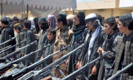داعش خراسان… تشکیلات تروریستی جدید که در افغانستان ریشه میدواند