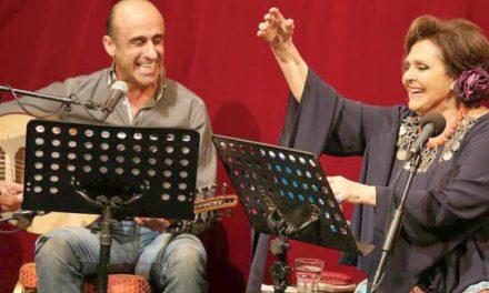 تئاتر شهر لبنان میزبان تئاترهای اروپایی میشود