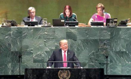 هشدار شدید ترامپ به کشورهای جهان درباره پیروی نکردن از تحریمها علیه ایران