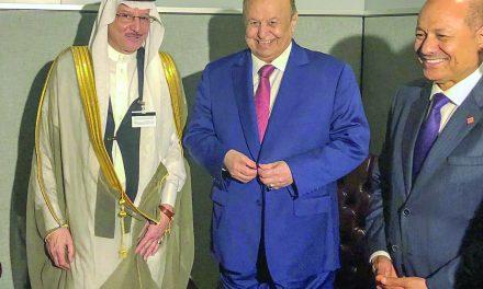 منصور هادی خواستار توقف دخالت ایران و «حزب الله» در یمن شد