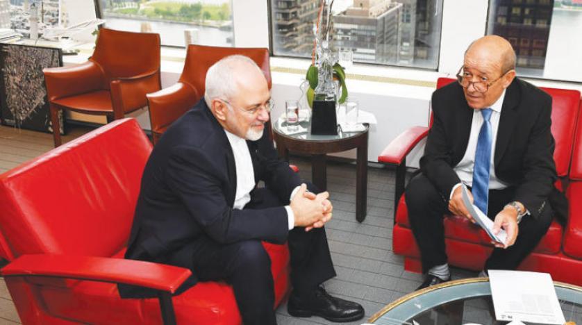 فرانسه: تعهد ایران به برجام کافی نیست