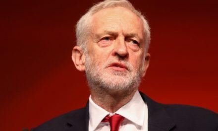 وعده رهبر حزب کارگر بریتانیا برای به رسمیت شناختن فلسطین