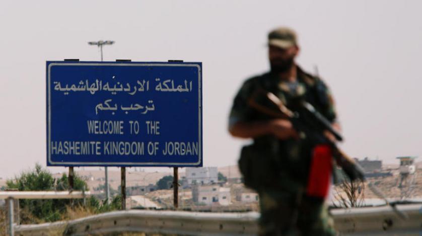 اردن مانع عبور کالاهای لبنانی از سوریه نمیشود