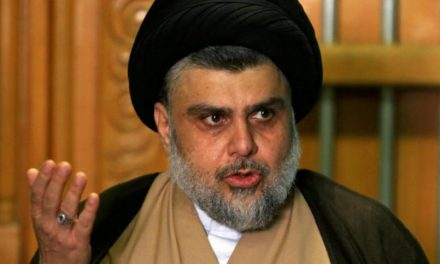 مخالفت مقتدی صدر با تشکیل دولت براساس سهمیهبندی در عراق